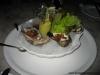 Porção de ostras!