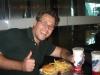 Primeiro Big-Mac depois de 5 meses