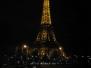 Férias em Paris - Primeiro dia