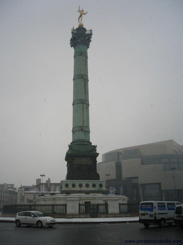 Monumento da Bastilha