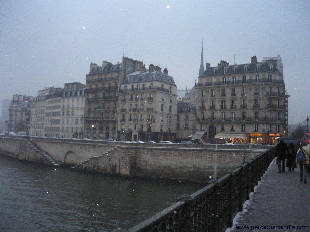 Foto da ponte