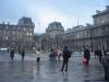 Praça da Catedral de Notre Dame