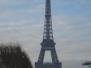 Férias em Paris - Quarto dia