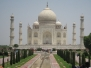 Viagem a New Delhi e Agra