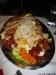O prato que pedimos... uma delícia!