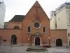Kapuziner Crypt and Church