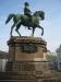 O cavalo e Franz Joseph I