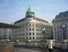 Prédio em Viena