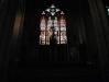 Vitral em Igreja Italiana
