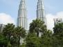 Férias em Kuala Lumpur Março/2010