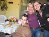 João, Maria e a Carol