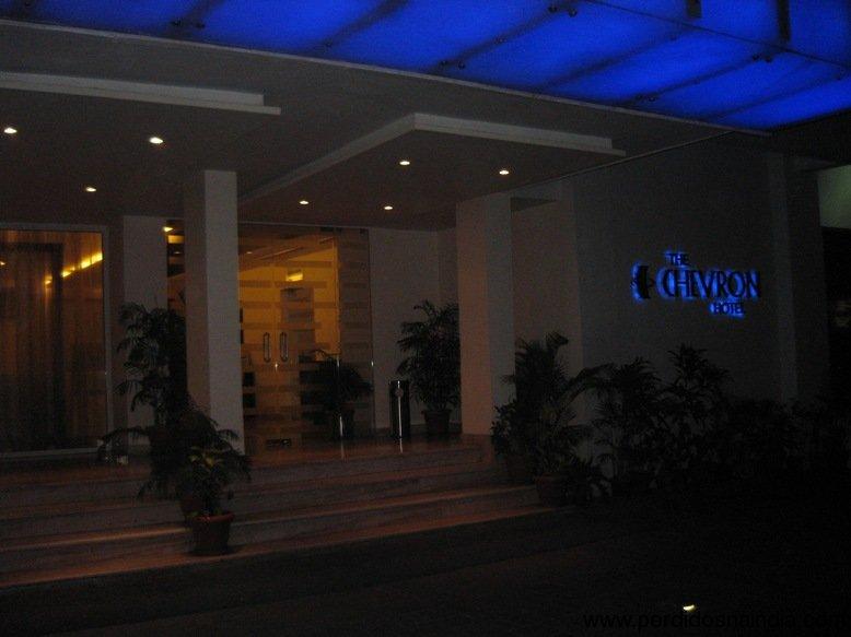 Foto do nosso hotel