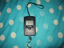 Medidor de peso