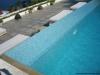 """A """"enganação"""" da piscina infinita!"""