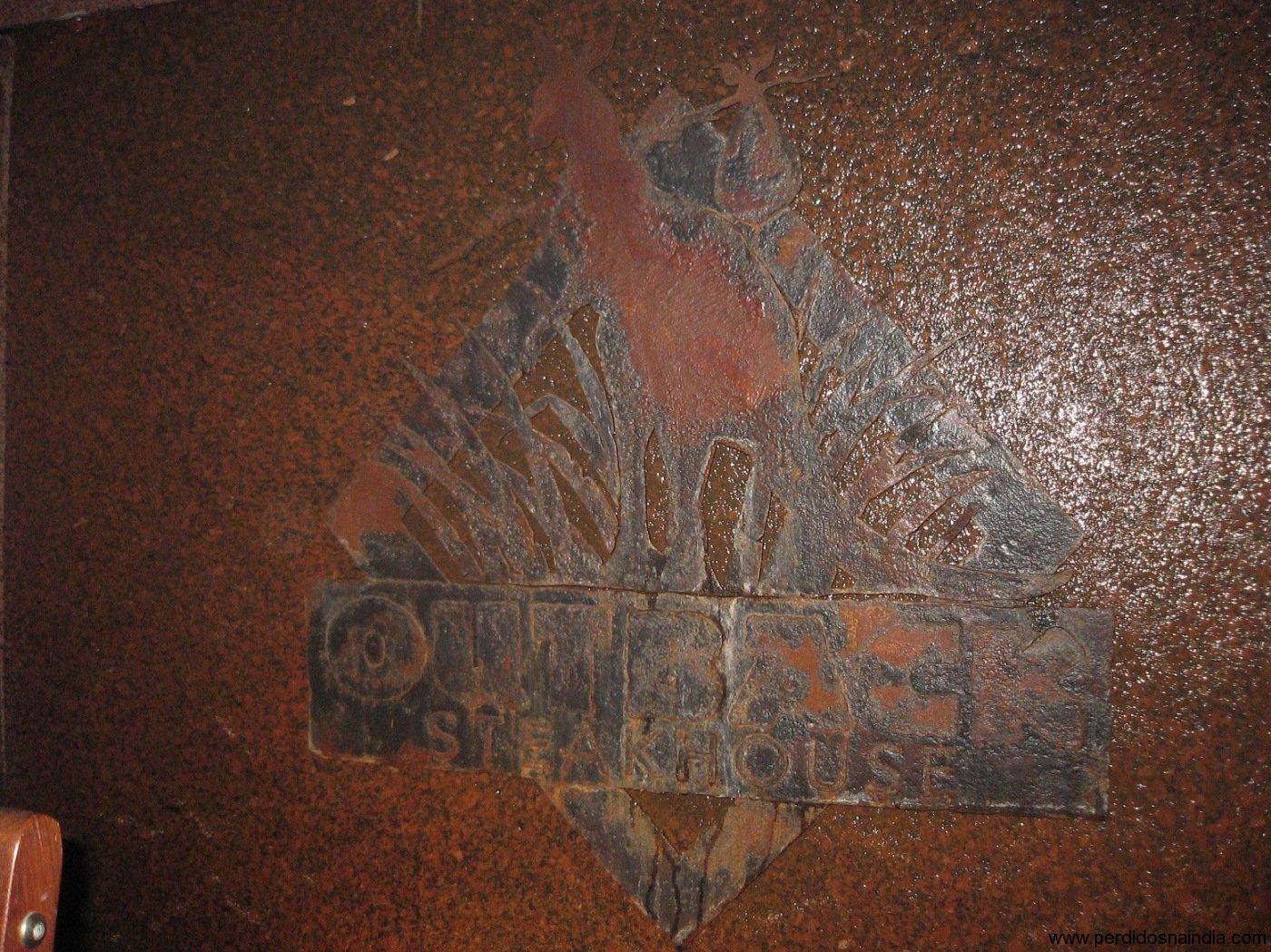 Símbolo do Outback