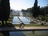 Jardim do Museu do Ipiranga