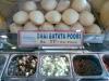Devido a influência portuguesa, batata aqui se chama de batata...
